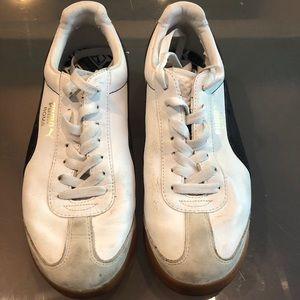 Puma Roma Men's Classic Shoes -8.5W